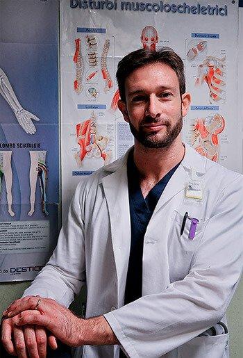 Studio Medico Calia a Palermo - Terapia del dolore